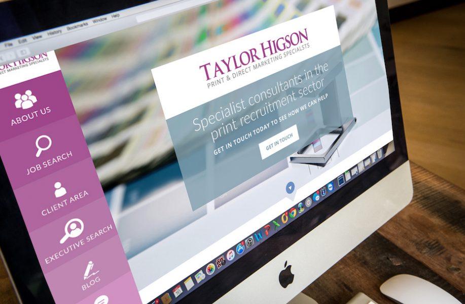 Taylor Higson Case Study