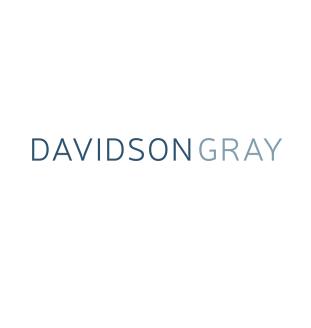 Davidson Gray logo